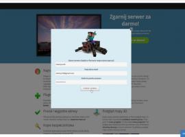 Jak utworzyć serwer Minecraft za darmo