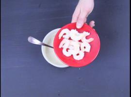 Jak zrobić rożki z krewetkami w tempurze