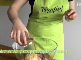 Jak zrobić budyń z kaszy jaglanej