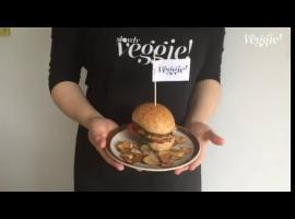 Jak zrobić wegańskie burgery