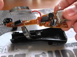 Jak wykorzystać układ z samochodowej ładowarki USB
