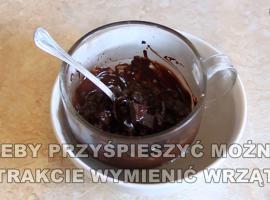 Jak zrobić czekoladę według własnej kompozycji