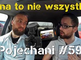 Jak wybrać wideorejestrator do auta