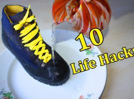 Jak ułatwić sobie życie - 10 lifehacków