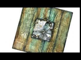 Jak stworzyć efekt drewna na dowolnej powierzchni