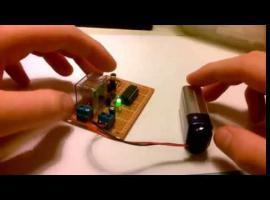 Jak zrobić włącznik na dźwięk, czyli klaskacz