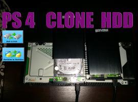Jak skopiować dysk konsoli PS4, czyli klonowanie dysku
