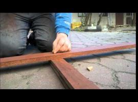 Jak zbudować płot drewniany w krótkim czasie