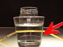 Jak wykonać niesamowite eksperymenty z wodą
