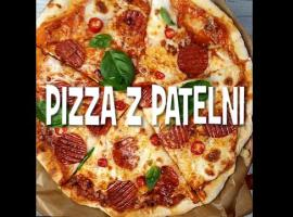 Jak przygotować genialną pizzę z patelni
