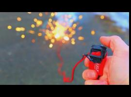 Jak zrobić prosty detonator do bezpiecznego odpalania petard