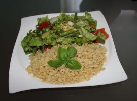 Jak przygotować kurczaka z warzywami