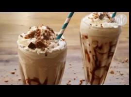 Jak zrobić kawę mrożoną z likierem