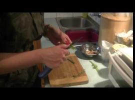 Jak zrobić maść - porady preppersów