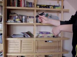 Jak opanować nóż motylkowy #14 - Y2K Rollover