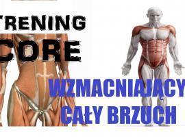 Jak przeprowadzić trening mięśni brzucha bez żadnego sprzętu