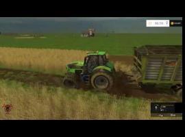 Jak dodać realistycznie wyglądające błoto w Farming Simulator 15