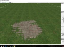 Jak przenieść teksturę podłoża z innej mapy w FS 15