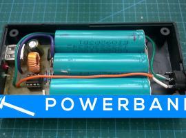 Jak tanio zrobić własny power bank