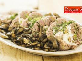 Jak zrobić mięsną roladę