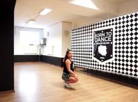 Jak nauczyć się tańca - Twerk #5