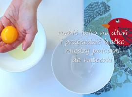 Jak oddzielić żółtko od białka - 4 proste sposoby