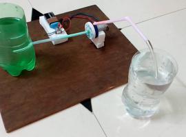 Jak zbudować mini pompę - najprostszy sposób