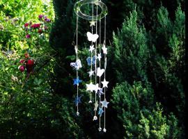 Jak zrobić migające dzwoneczki - pomysł do ogrodu i na balkon