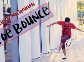 Jak zrobić Toe Bounce (TB) oraz Reverse Toe Bounce