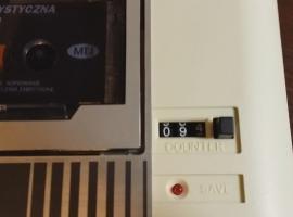 Jak wgrać grę z kasety Commodore C64