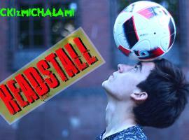 Jak wykonać HeadStall czyli piłka na głowie