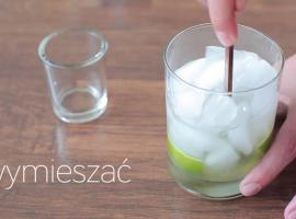 Jak przygotować drinka - brazylijska caipirinha