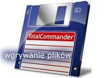 Jak wgrać pliki na serwer www