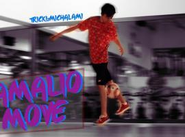 Jak zrobić Kamalio Move