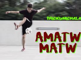 Jak zrobić AMATW / MATW