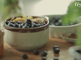 Jak zrobić niecodzienne śniadanie z quinoa i pigwą