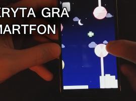 Jak uruchomić ukrytą grę w telefonie z Androidem