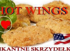 Jak przygotować genialne pikantne skrzydełka KFC