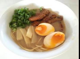 Jak zrobić tonkotsu ramen - kuchnia japońska