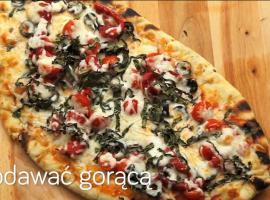 Jak przygotować pizzę z grilla