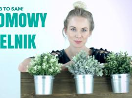 Jak przechowywać zioła w kuchni - domowy zielnik