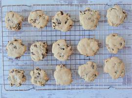 Jak zrobić pieguski - ciastka bez glutenu