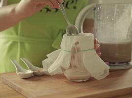 Jak zrobić mleko owsiane