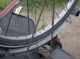 Jak ulepszyć rower - nieprzebijalna wkładka do opon rowerowych