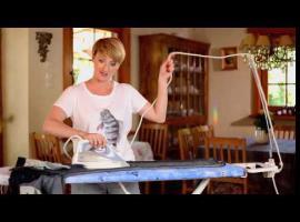 Jak prasować spodnie w łatwy sposób