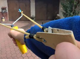 Jak zrobić broń z niczego - 3 proste pomysły