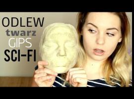 Jak zrobić odlew twarzy - prosty i domowy sposób