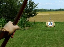 Jak tworzyć własne strzały #3 - dobór strzał do łuku