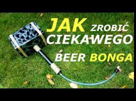 Jak zrobić jedynego w swoim rodzaju Beer Bonga