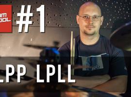Jak nauczyć się grać na perkusji #1 - paradidle